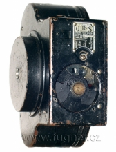 Obr.2.Filmová kamera QRS