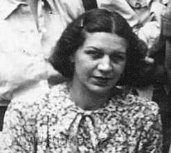 Obr.5. Paní učitelka Lišková.