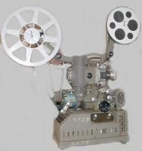 Obr. 02. Projektor OP16