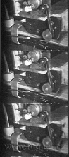 Obr.12. Detail licího stroje