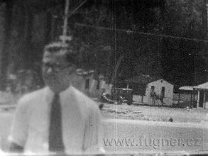 Obr.7. Pan Tydlitát. 1932. Zvukový film 16mm.
