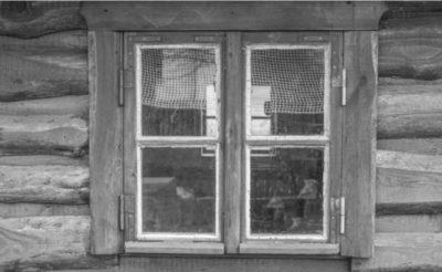 Moje první a poslední okno - základní vojenská služba 1957